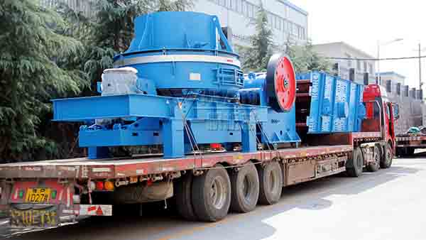 sand maker,jaw crusher,vibrating screen