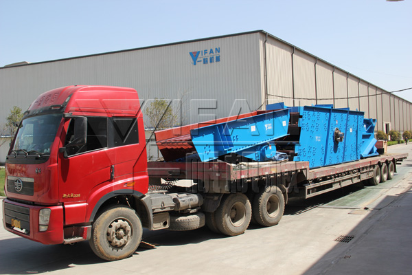 YIFAN PE-750×1060 Jaw Crusher